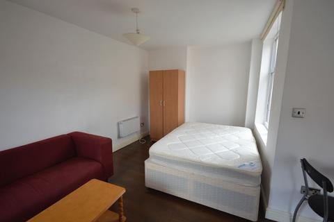 Studio to rent - Flat 2a, Fosse Road South, LE3
