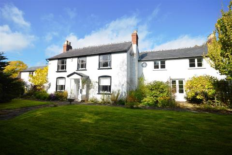 6 bedroom country house for sale - Docklow, Leominster