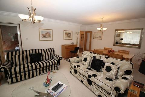2 bedroom apartment for sale - 2 Wilderton Road West, Branksome Park, Poole BH13 6EF