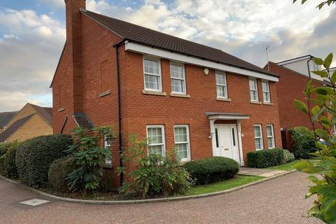 4 bedroom detached house for sale - Albemarle Link, Beaulieu Park, Chelmsford, CM1