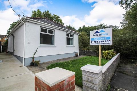 2 bedroom bungalow for sale - Park Terrace, Pontarddulais, Swansea, SA4