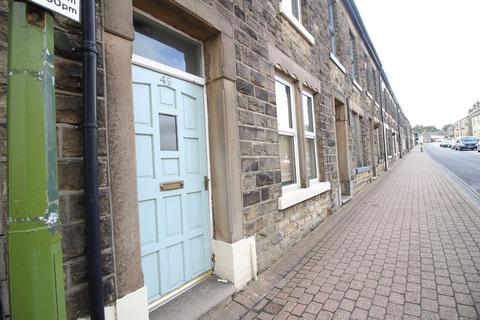 3 bedroom terraced house for sale - Market Street, Mottram