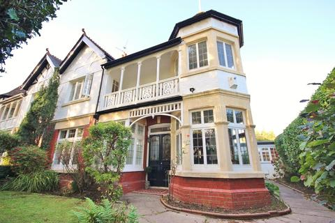4 bedroom detached house for sale - The Parade, Whitchurch, CARDIFF