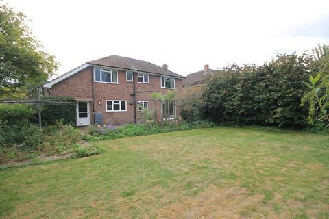 4 bedroom detached house for sale - Speen Lane, NEWBURY, RG14