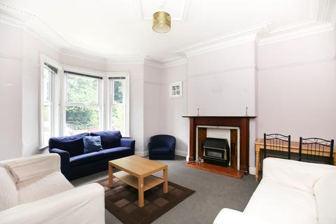4 bedroom terraced house to rent - Rosebery Crescent, Jesmond, NE2