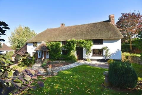 4 bedroom cottage for sale - Langford, Cullompton, Devon