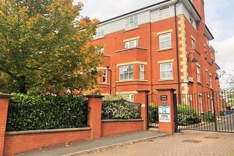 2 bedroom apartment for sale - Westley Heights, Warwick Road, Solihull