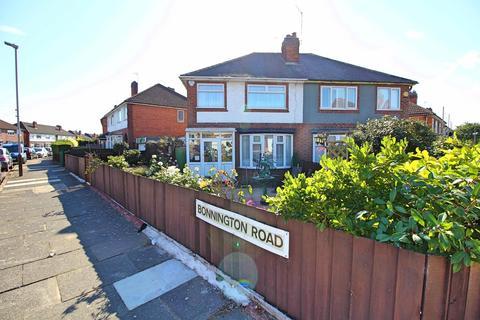 3 bedroom semi-detached house for sale - Bonnington Road, Leicester