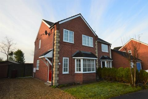 3 bedroom semi-detached house to rent - Shays Drive, Lincoln