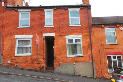 3 bedroom terraced house for sale - Bernard Street, Lincoln