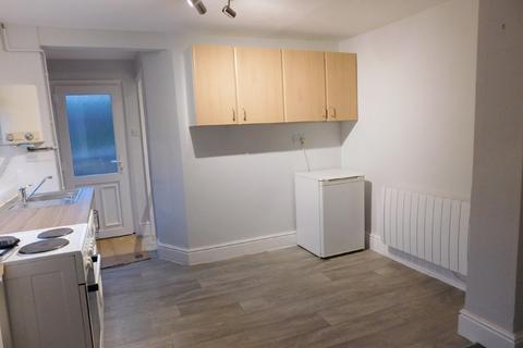 1 bedroom ground floor flat to rent - Studio Flat, 20 North Street