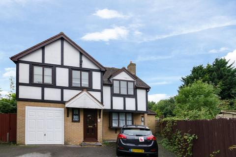 4 bedroom detached house for sale - Brindle Gate, Sidcup, DA15 8BU