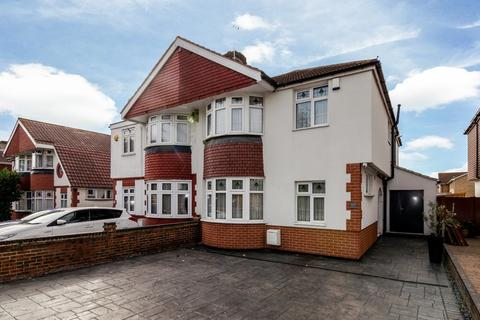 4 bedroom semi-detached house for sale - Halfway Street, Sidcup, DA15 8BY