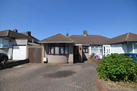 2 bedroom semi-detached bungalow for sale - Onslow Drive, Sidcup, DA14 4PB