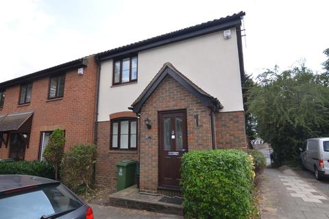 2 bedroom terraced house for sale - Larch Grove, Sidcup, DA14 8WJ