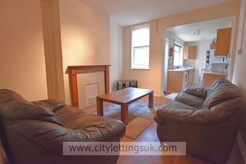 4 bedroom terraced house to rent - Cromwell Street, Arboretum