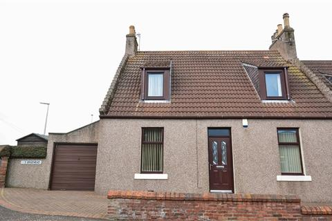 3 bedroom cottage for sale - Braehead, Approach Row, EAST WEMYSS, Fife