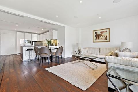 4 bedroom flat for sale - Ravensbourne Apartments, Central Avenue, Fulham, SW6