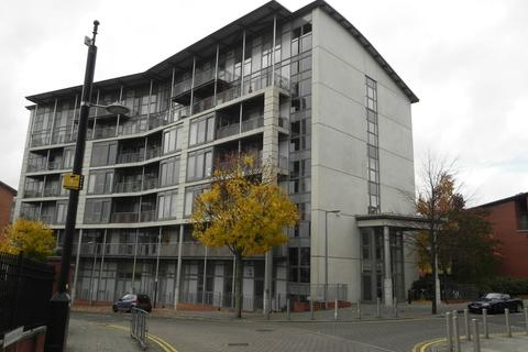 2 bedroom apartment to rent - Longleat Avenue, Birmingham, B15 2DF