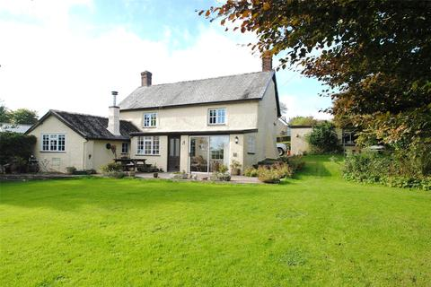 3 bedroom detached house for sale - Charles, Brayford