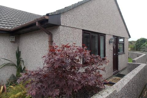 2 bedroom semi-detached bungalow to rent - Carbis Bay Holiday Village, Carbis Bay, St Ives