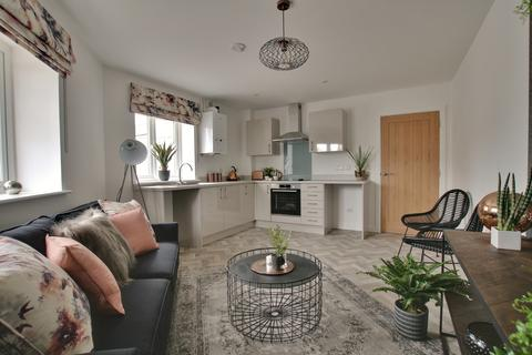 1 bedroom apartment for sale - TRINITY STREET, FAREHAM - SHOW HOME NOW OPEN. NOW READY FOR OCCUPATION.