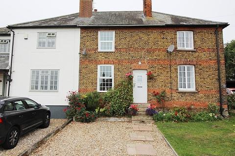 2 bedroom cottage for sale - Hall Cottages, Malting Road, Peldon, Colchester, Essex, CO5