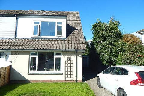 3 bedroom semi-detached bungalow to rent - David Close, Braunton