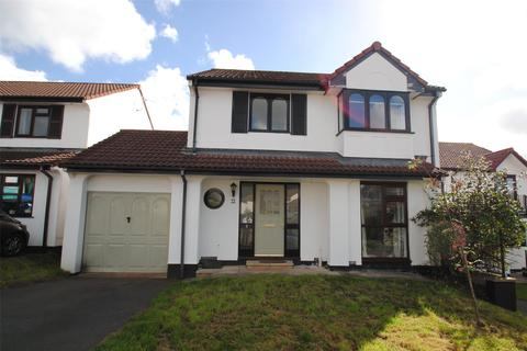4 bedroom detached house for sale - Meadowsweet Lane, Roundswell