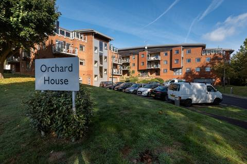 2 bedroom flat for sale - Orchard House, Park View Road, Hove BN3