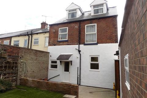 2 bedroom ground floor flat to rent - Brier Street, Hillsborough, S6 4JA - Immaculate