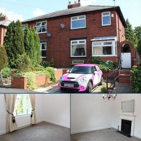 3 bedroom semi-detached house to rent - Westward Ho, Milnrow, Rochdale
