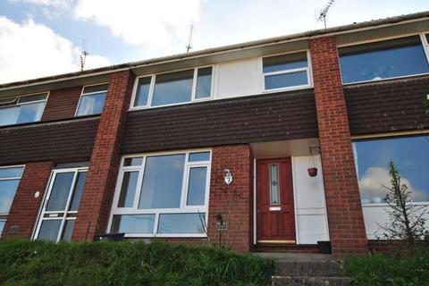 3 bedroom terraced house to rent - Queensdown Gardens, Brislington, Bristol BS4 3JA