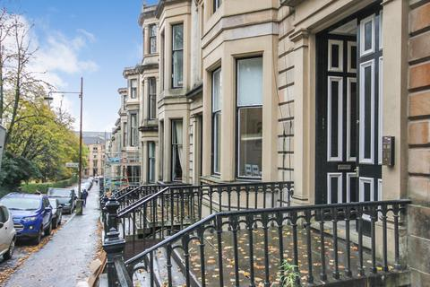 3 bedroom flat to rent - Bowmont Terrace, Dowanhill, Glasgow, G12 9LP