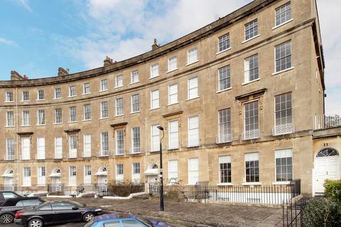 2 bedroom apartment to rent - Cavendish Crescent, BATH
