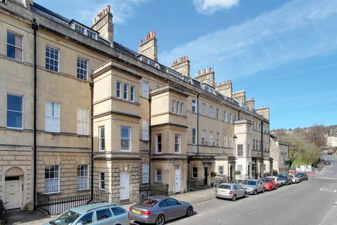 2 bedroom apartment for sale - Marlborough Buildings, Bath