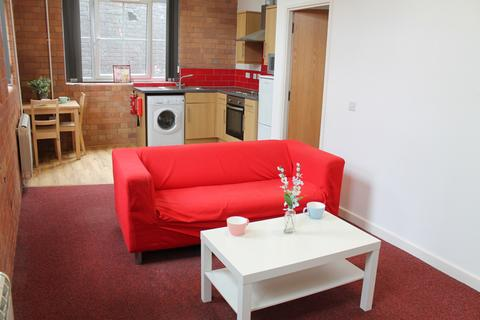1 bedroom flat to rent - 106 Lower Parliament Street Flat 6, Byron Works, NOTTINGHAM NG1 1EH
