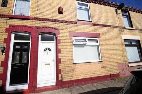 2 bedroom terraced house for sale - Dominion Street, Liverpool, L6 4AA