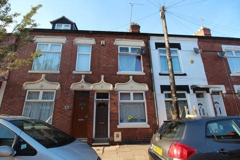 3 bedroom terraced house for sale - Sherrard Road, Leicester, LE5