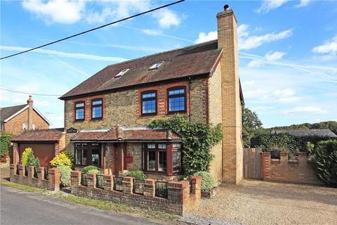 5 bedroom detached house for sale - Nightingale Lane, Ide Hill, Sevenoaks, TN14
