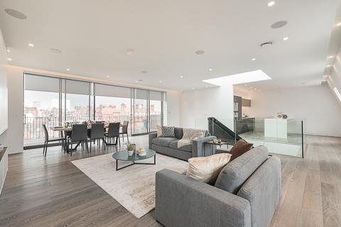 3 bedroom flat to rent - 130 Seymour Place, Marylebone, London, W1H