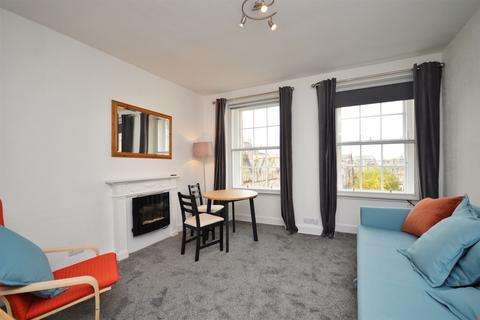 Studio to rent - West Bow, Edinburgh EH1