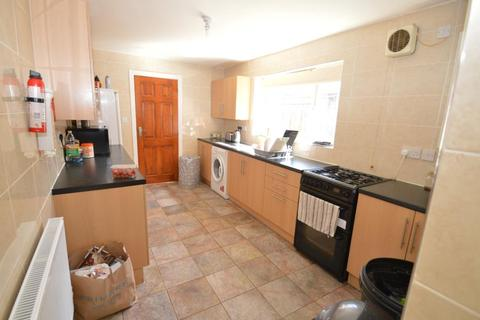 5 bedroom terraced house to rent - Cannon Hill Road, Balsall Heath