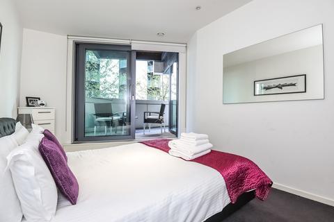 1 bedroom apartment for sale - Baltimore Wharf, E14