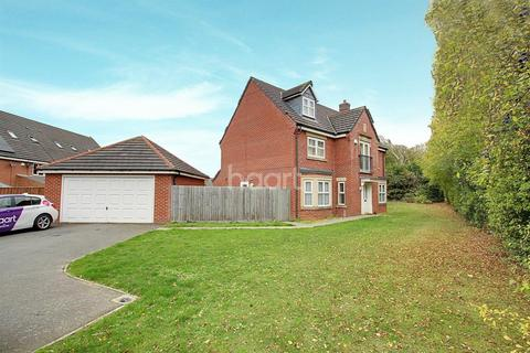 5 bedroom detached house for sale - Leicester