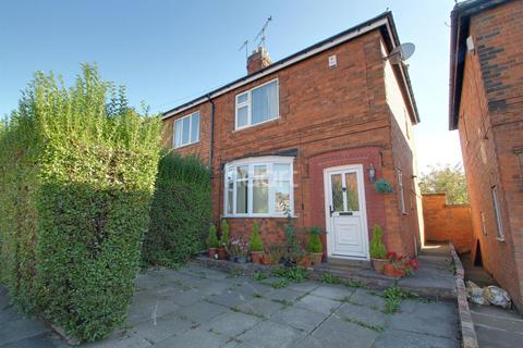 3 bedroom semi-detached house for sale - Roydene Crecent, Leicester LE4 0GN