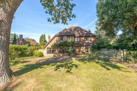 4 bedroom detached house for sale - Powder Mill Lane, Leigh, Tonbridge, Kent