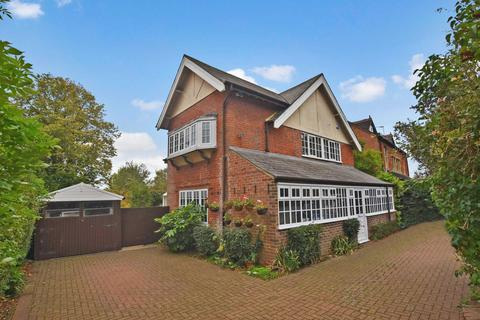 4 bedroom house for sale - First Turn, Wolvercote, Oxford