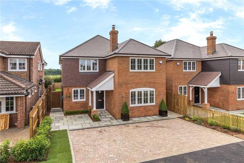 4 bedroom detached house for sale - College Close, Flamstead, St Albans, Hertfordshire