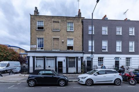 4 bedroom house for sale - Broadley Street, Lisson Grove, NW8